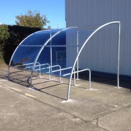 Freestanding Shelter